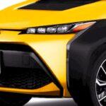トヨタ 新型 クロスオーバーSUV、新型 電気自動車EV 2021年10月登場!最新のバッテリー管理システム搭載!