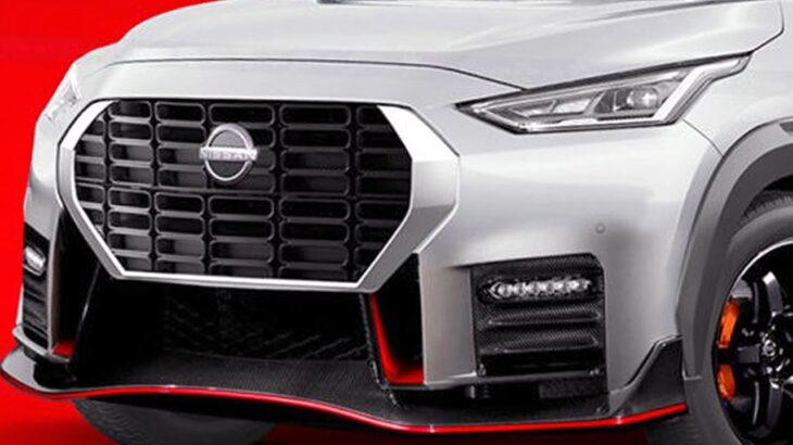 日産 新型 マグナイト 情報、2021年日本発売モデル!1.0Lターボエンジンを搭載!